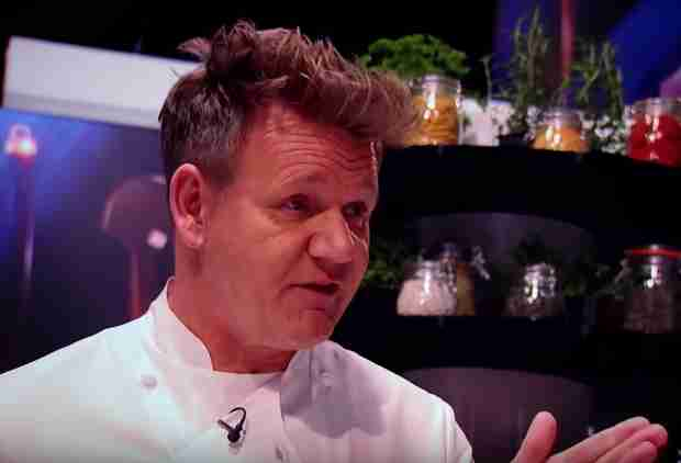 Gordon Ramsay Shows You How to Master 5 Pro Cooking Skills