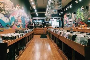 Shuga Records Chicago