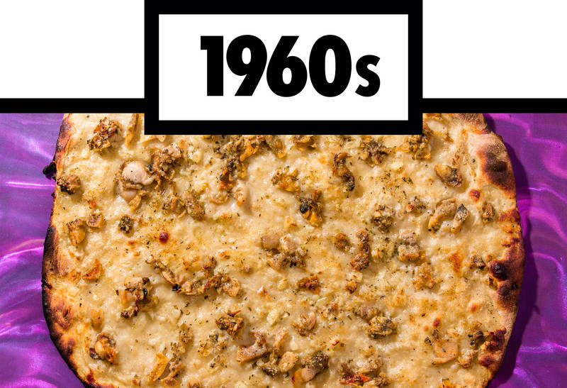 Most Important Dishes in the US: History of Food That Changed