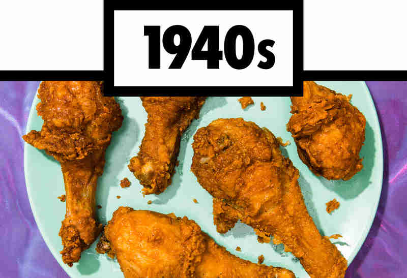 Most Important Dishes In The Us History Of Food That Changed