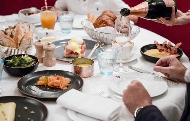 Everywhere in NYC You'll Want To Brunch This Easter