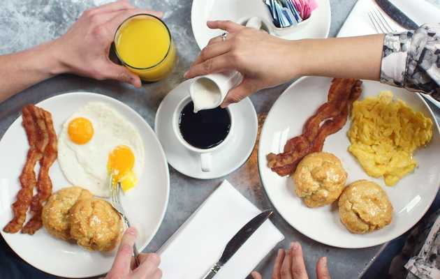 The 12 Best Brunches in San Antonio