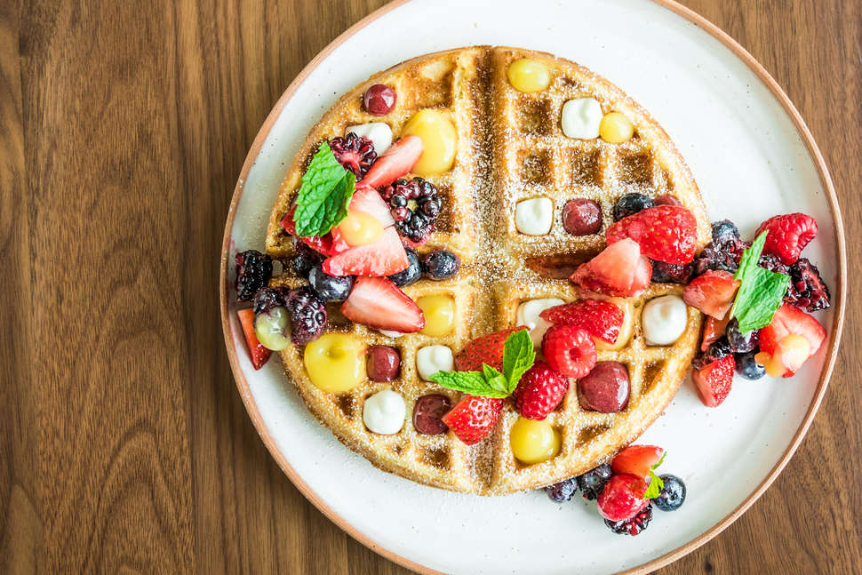 Best easter brunches in chicago restaurants to celebrate easter baptiste bottle negle Gallery
