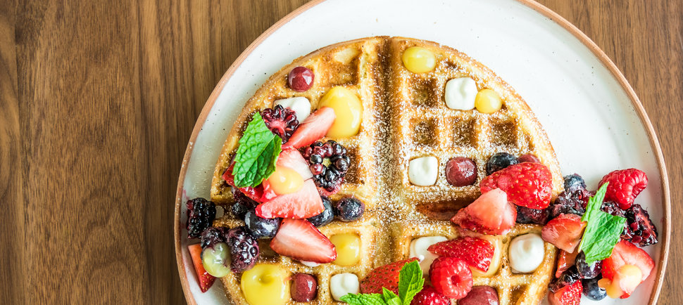 The Best Places to Eat a Delicious Easter Brunch in Chicago