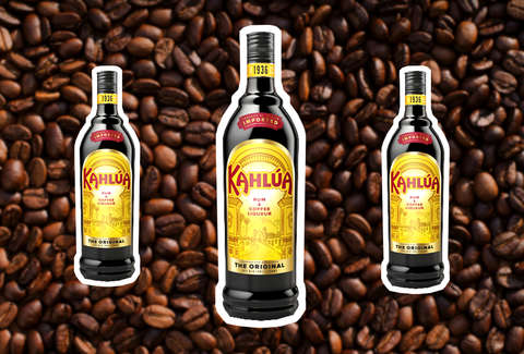 Does Kahlúa Have Caffeine? - Thrillist