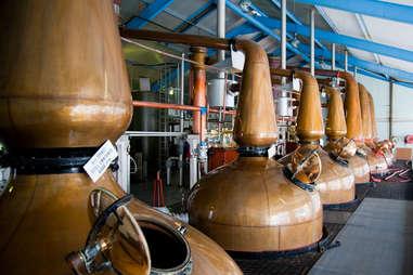 How to make homemade whiskey