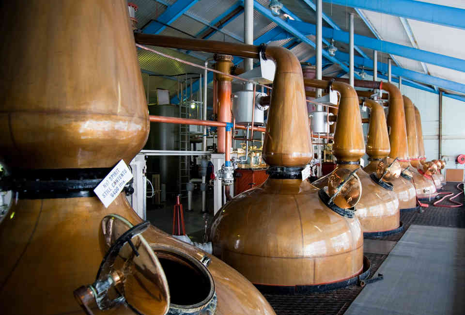 How to Make Whiskey at Home: A Guide to Distilling Your Own