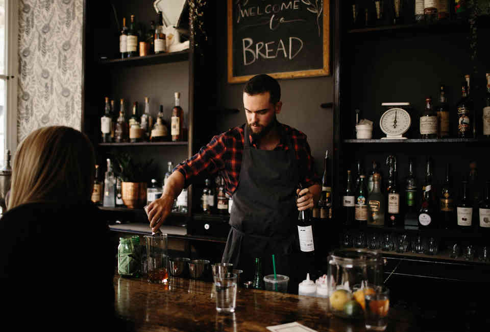Best Small Town Bars in Every US State to Drink at Right Now