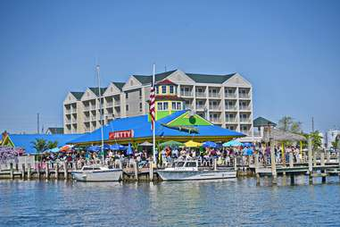 Jetty Dock Bar