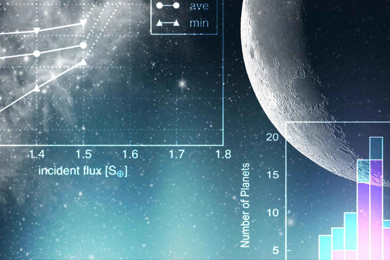 15 New Exoplanets Discovered — and One of Them May Be Suitable for Liquid Water