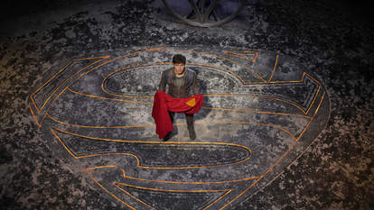 krypton syfy superman connection