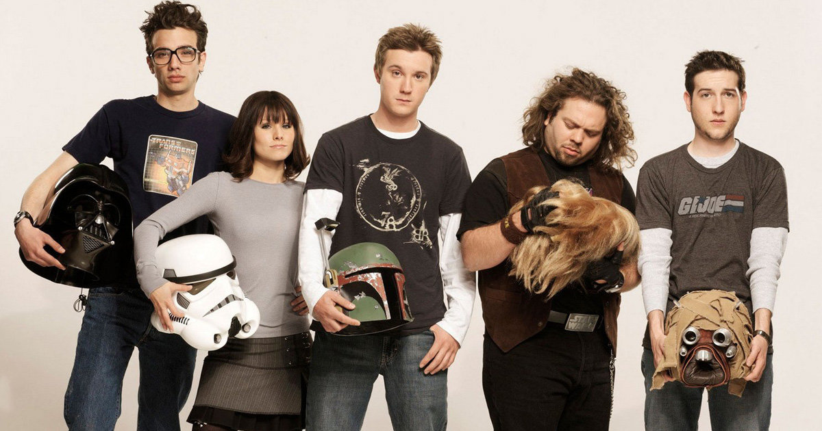 Image result for fanboys movie