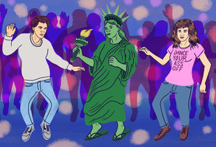 Dancing Is Finally Legal in NYC! (BTW You Were Breaking the Law for Like 100 Years)