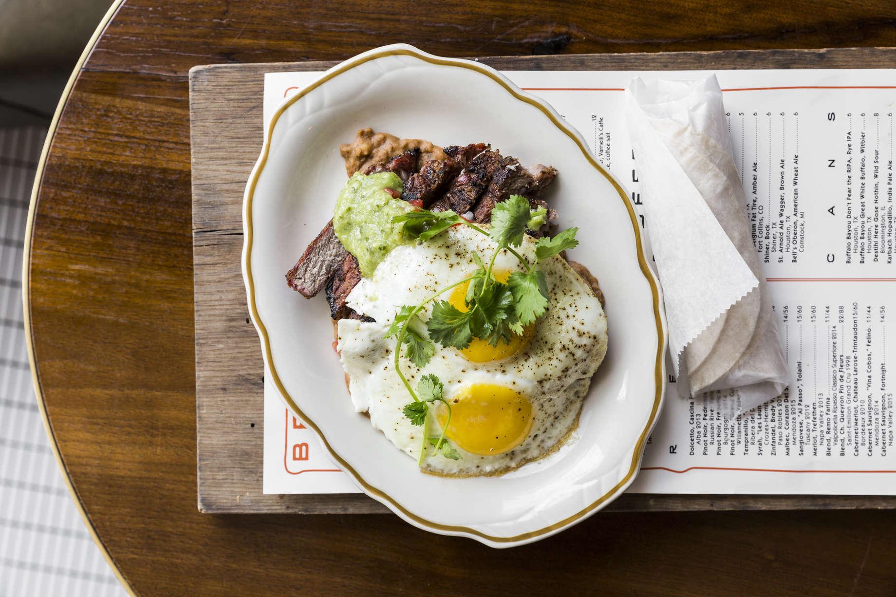 Houston's Best Food - 50 Things to Eat Before You Die - Thrillist
