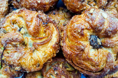 Mothership Bakery & Cafe