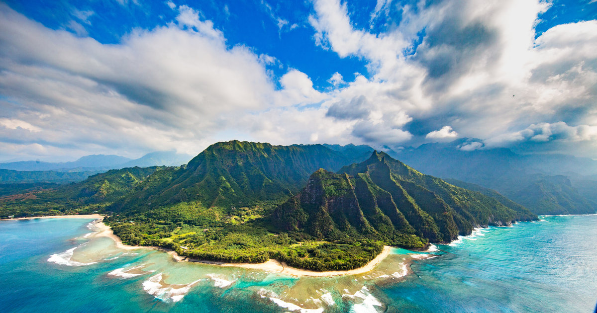 Get Cheap Round Trip Flights To Hawaii For 300 Now