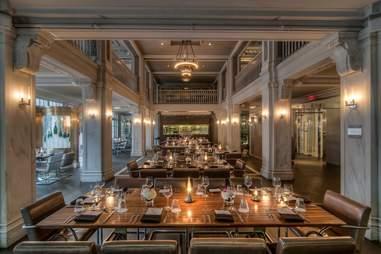 Livingston Restaurant + Bar