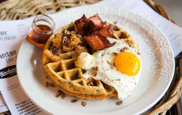 The Most Delicious Easter Brunches in the Twin Cities This Year