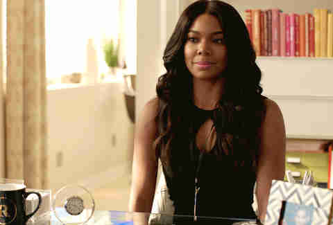 being mary jane tv show