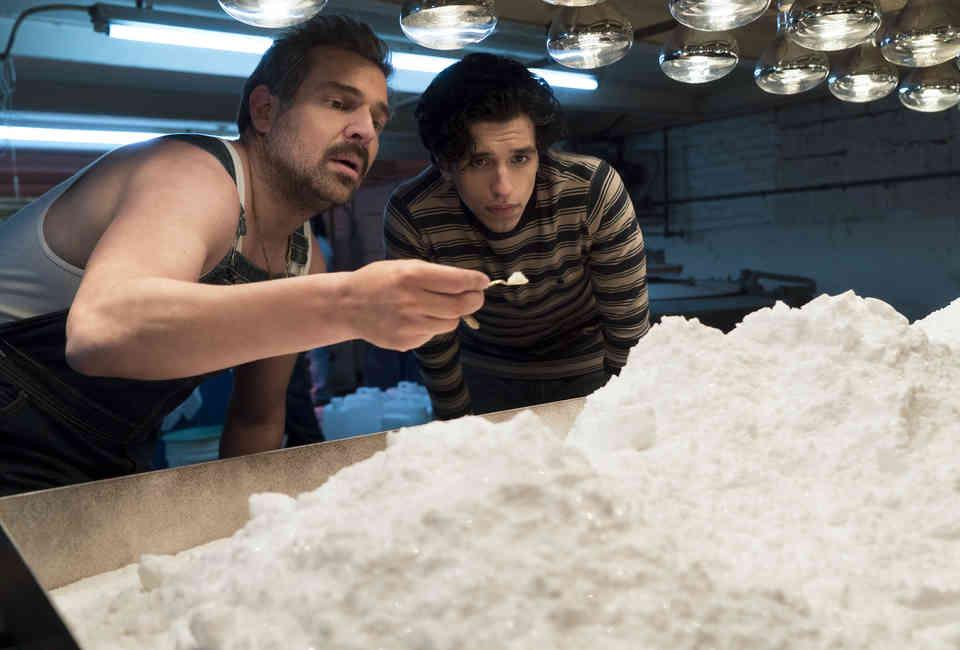 Best TV Shows to Download on Netflix Right Now - Thrillist