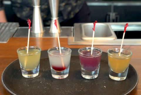 How to Take a Jello Shot the Right Way - Thrillist