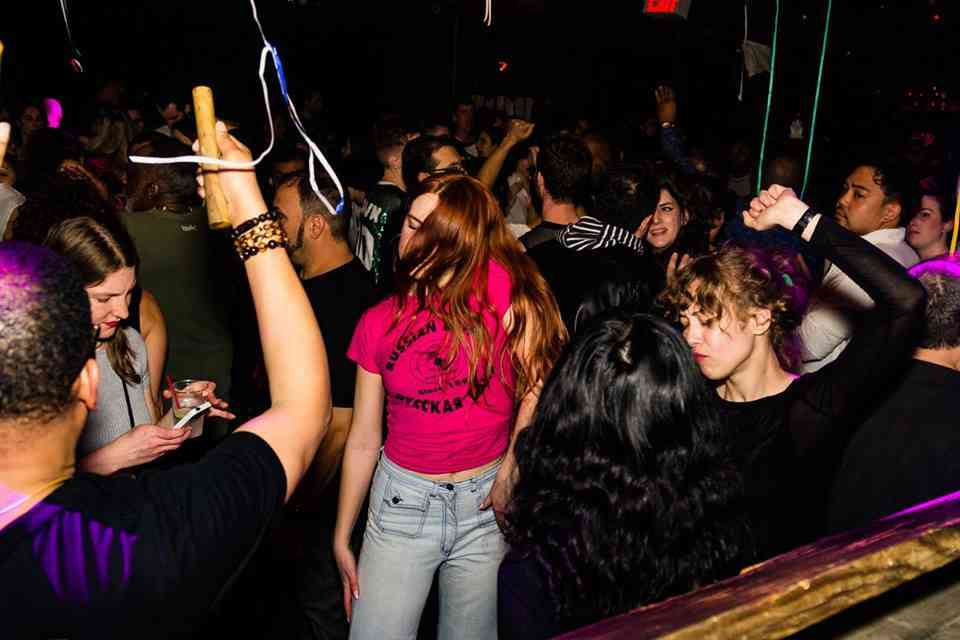 Best Dance Clubs in NYC: New York Night Clubs and Bars to Go
