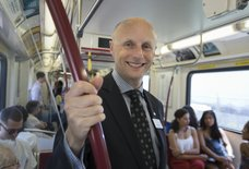NYC Transit President Tells You Everything You Didn't Need to Know About the L Train