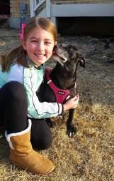 rescue dog louisiana