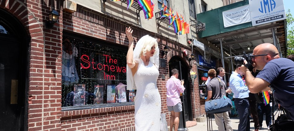 The 11 Best LGBTQ Bars in New York City
