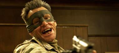 Jim Carrey in Kick Ass 2