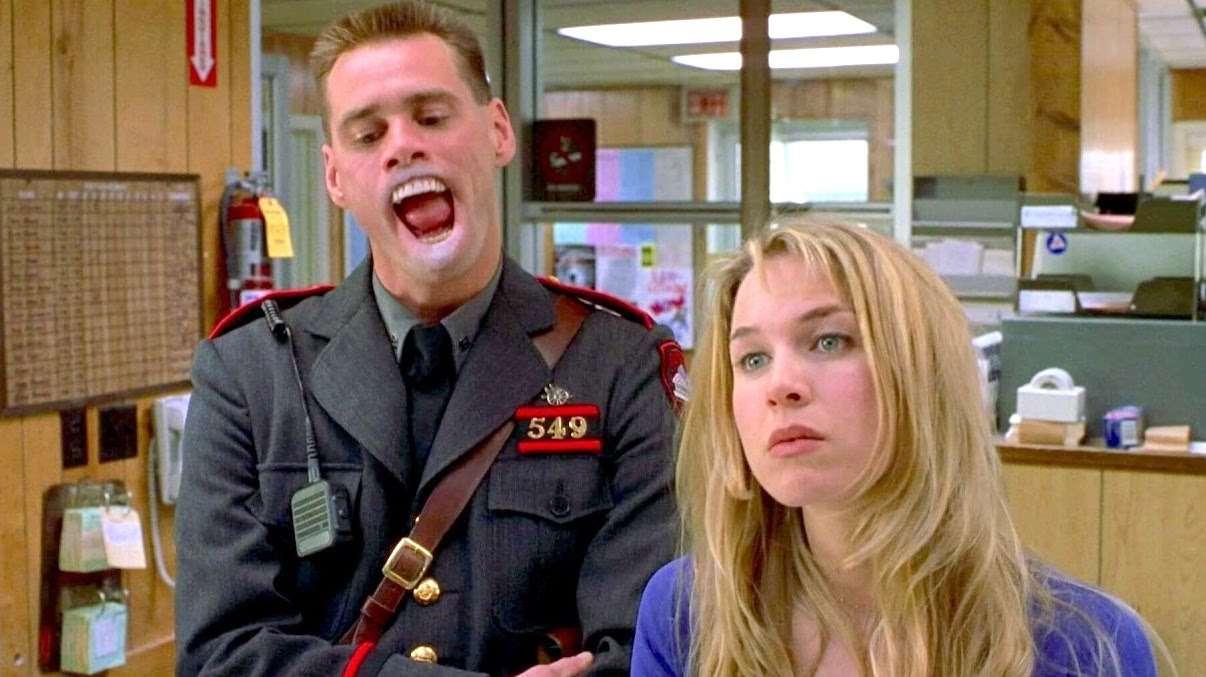 Best Jim Carrey Movies, Ranked - Thrillist