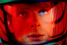 Anxiety and Acid Flashbacks Made '2001: A Space Odyssey' the Masterpiece for Me