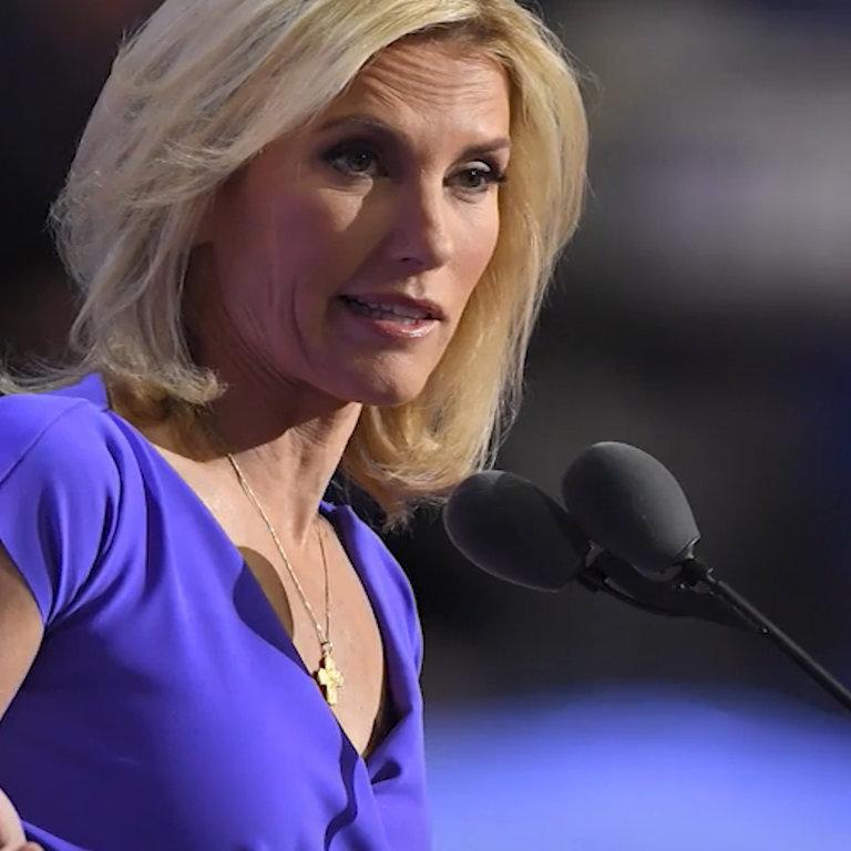"Laura Ingraham: Fox News Host Laura Ingraham Lost ""Half Her Advertisers"