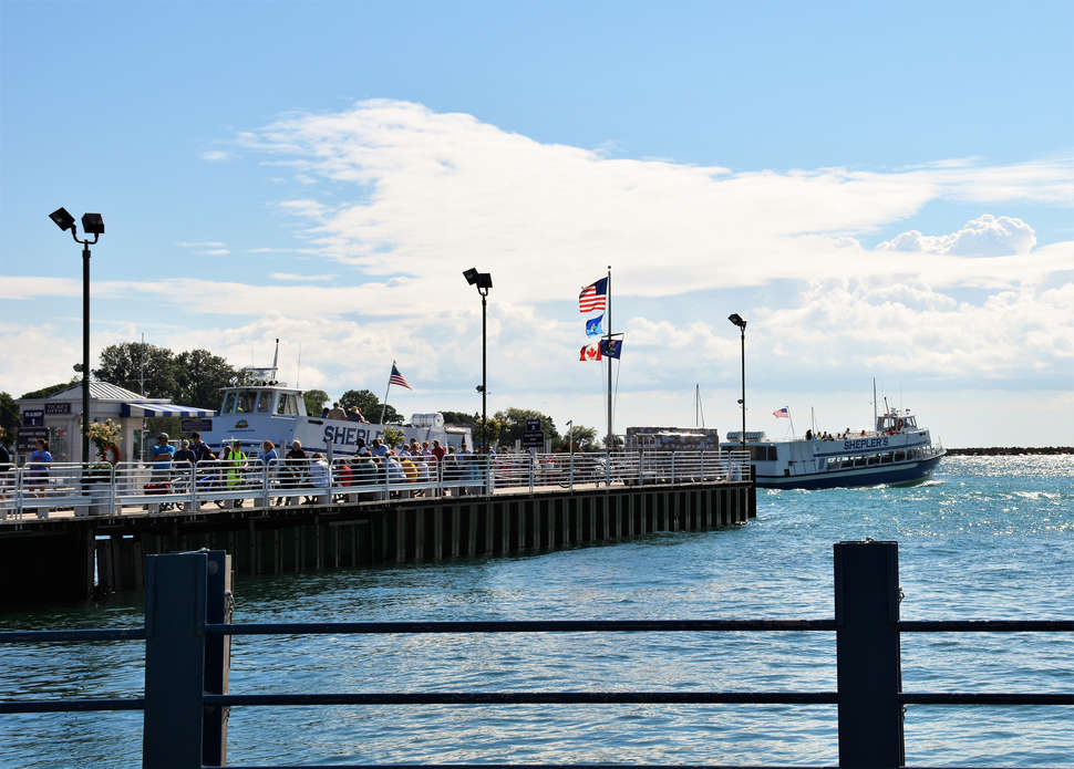 Best Michigan Beach Towns: Where to Visit Along the Great Lakes