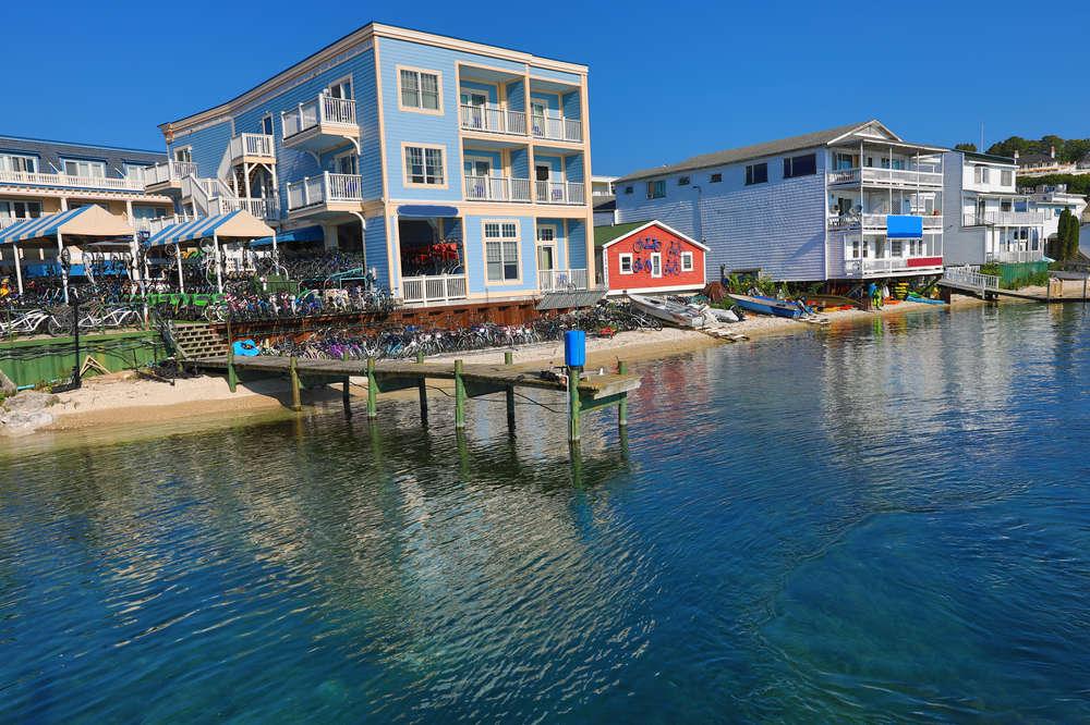 Best Michigan Beach Towns Where To