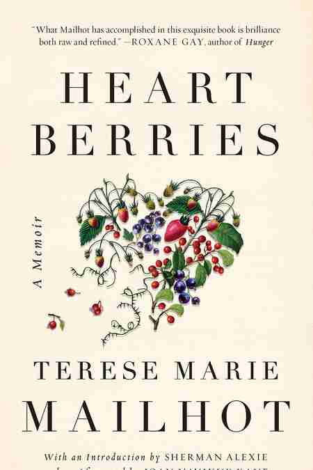 heart berries memoir