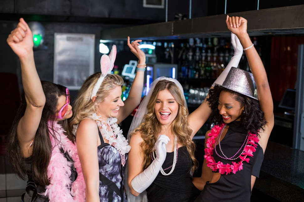 Bachelorette Party Ideas In NYC How To Throw An