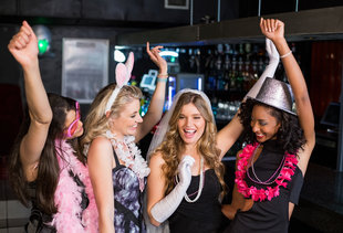 How to Throw the Best Bachelorette Party in NYC for Brides of All Kinds