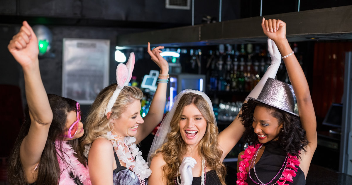Bachelorette Party Ideas In Nyc How To Throw The Best Bachelorette
