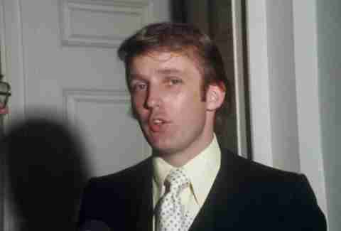 Trump An American Dream Review Netflix Doc Ties Trump To The Mob Thrillist