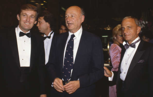 Netflix's New Trump Documentary Reveals Mob Connections That Helped Build an Empire