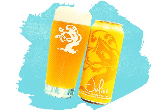 How New England IPAs Became the Hottest Beer Style in