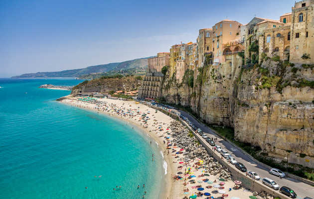 The Most Stunning Beaches in Italy