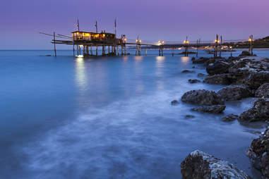 Marina di Vasto, Abruzzo