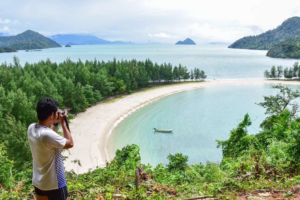 Best Beaches In Southeast Asia Thailand Malaysia Cambodia More