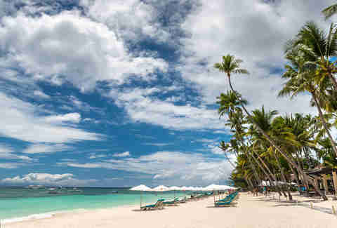 Alona Beach, Panglao Island