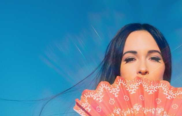 Kacey Musgraves Just Put Out One of the Best Records of the Year So Far