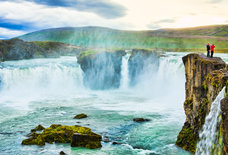 Iceland's Greatest Natural Wonders That Tourists Overlook