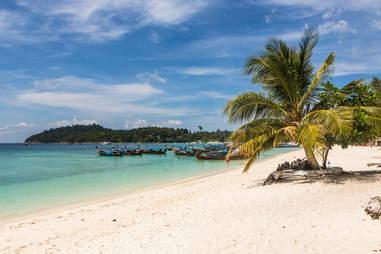 Koh Lipe island