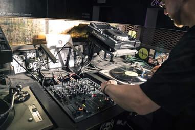 bossa nova DJ